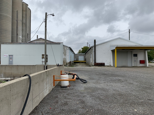 113 Carmean St, ,Commercial-Industrial,For Sale,Carmean St,114477
