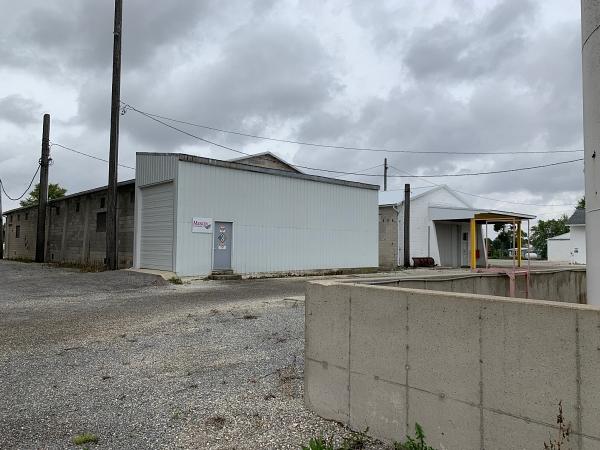 114 Carmean St, ,Commercial-Industrial,For Sale,Carmean St,114478