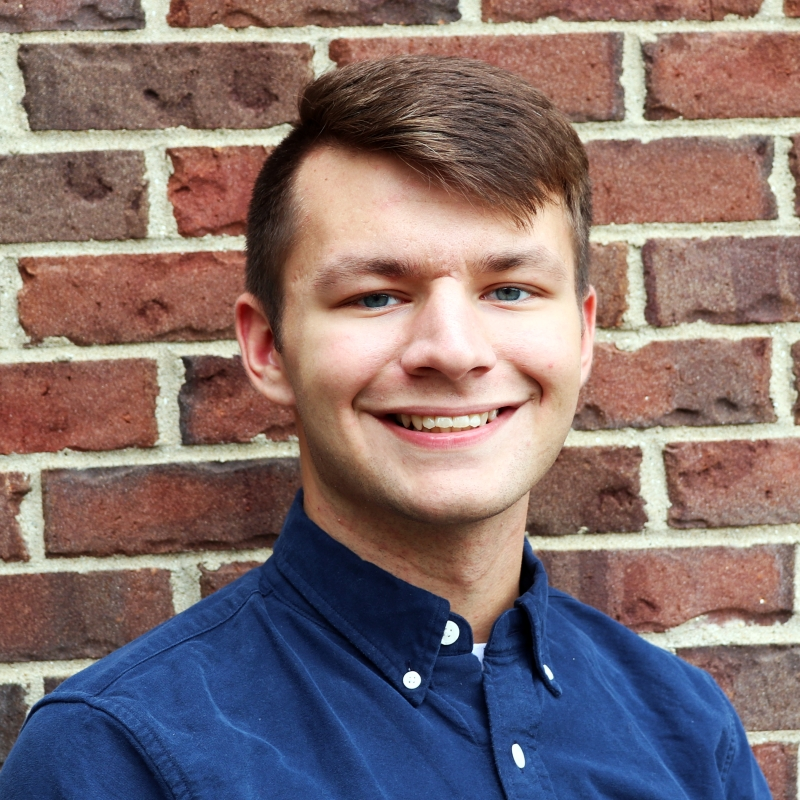 Evan Goodwin